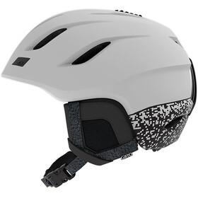 Giro Nine - Casco de bicicleta - gris